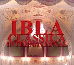 IBLA CLASSICA INTERNATIONAL